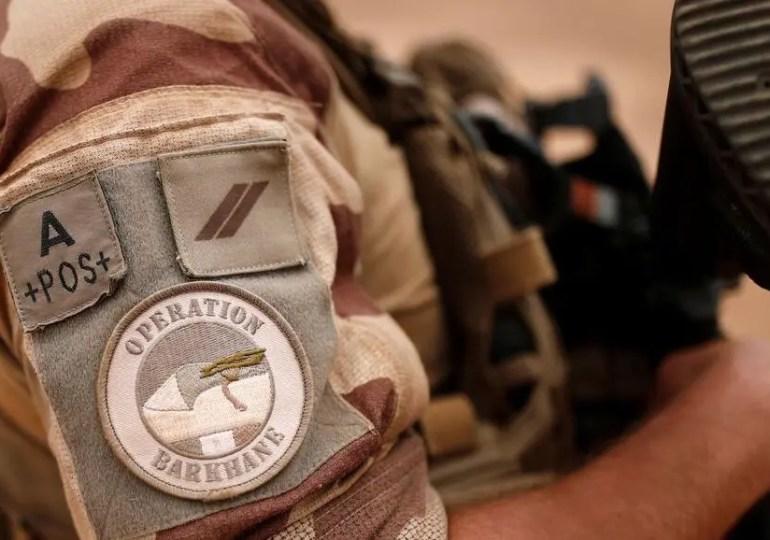 L'opération Barkhane, la guerre loin de vous