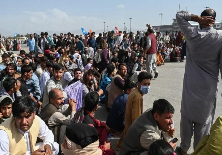 Quel accueil, quelle aide pour les réfugiés afghans ?