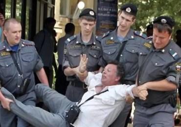 La Russie condamnée par la CEDH pour de multiples violences policières