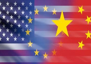 L'Europe peut-elle exister face à la Chine et aux États-Unis ?