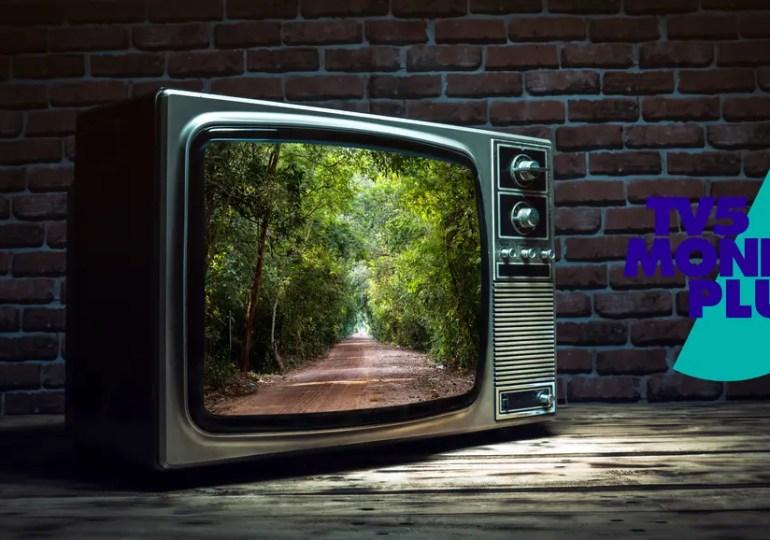 Avec TV5MONDEplus, la planète dans la peau