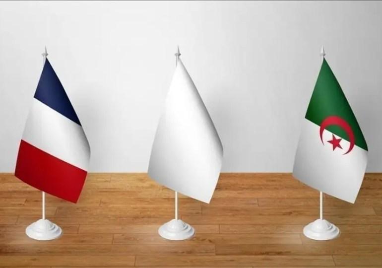 Paris-Alger : rien ne va plus !
