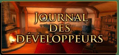 Dev Diary, journal des développeurs