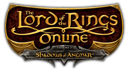 Logo LOTRO: Les Ombres d'Angmar