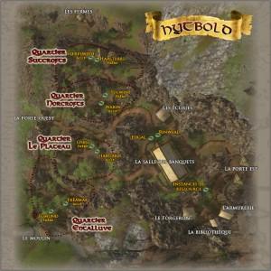 Guide pour la reconstruction d'Hytbold (1/6)