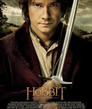 Critique du Hobbit par un furet