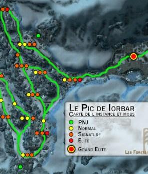 Guide: Le Pic de Iorbar