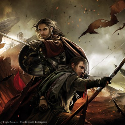 Blood of Numenor_MagaliVilleneuve