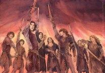 Le Serment de Fëanor