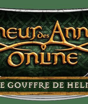 L'extension du Gouffre de Helm annoncée !