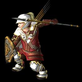 Sentinelle - Gouffre de Helm