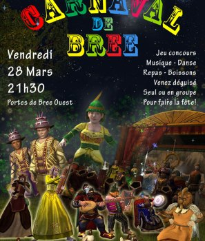 Carnaval de Bree
