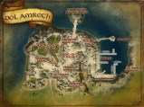 Carte de Dol Amroth