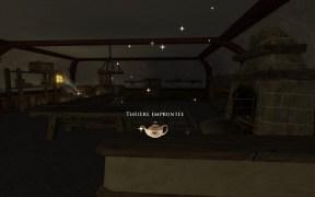 screenshot théière