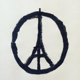 Peace Paris