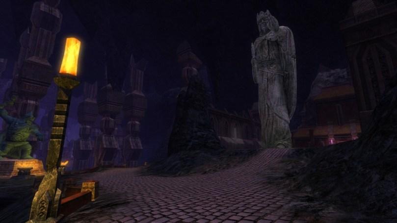 Chez Revans - Maison du Gondor