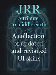 JRR Skins Collection