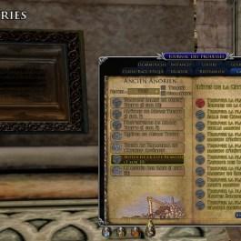 Prouesse Hotes de Minas tirith