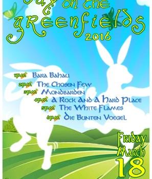 Le jour des Champs verts, ce week-end sur Landroval
