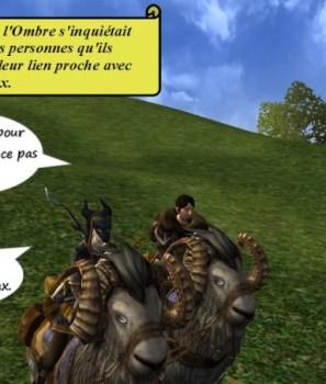 La Destinée des Haradrim – Chapitre V.2