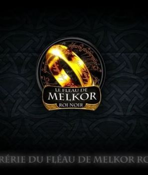 Youtube : Le Fléau de Melkor Roi noir