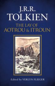 couverture Lay of Aotrou and Itroun