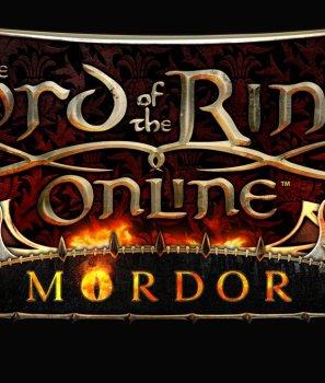 Aperçu #1 : Les paysages du Mordor