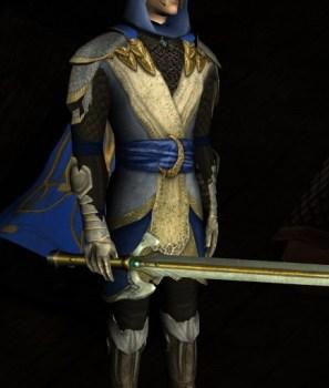 Aperçu #5 : Lumière d'Eärendil et équipement