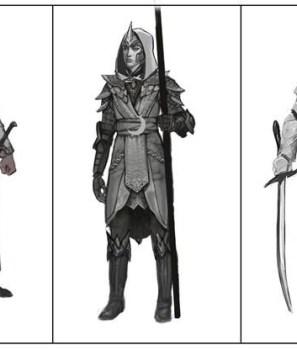 Entretiens avec les développeurs au sujet du Mordor