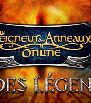 Ouverture du serveur «Légendaire» prévue le 8 novembre !