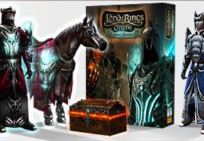 Que valent les packs de préco de Minas Morgul ?