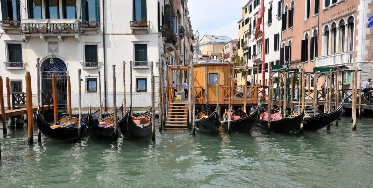 Jour 3 Quartiers De Cannaregio Ghetto San Marco Et Du
