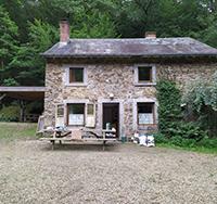 La maison du scieur