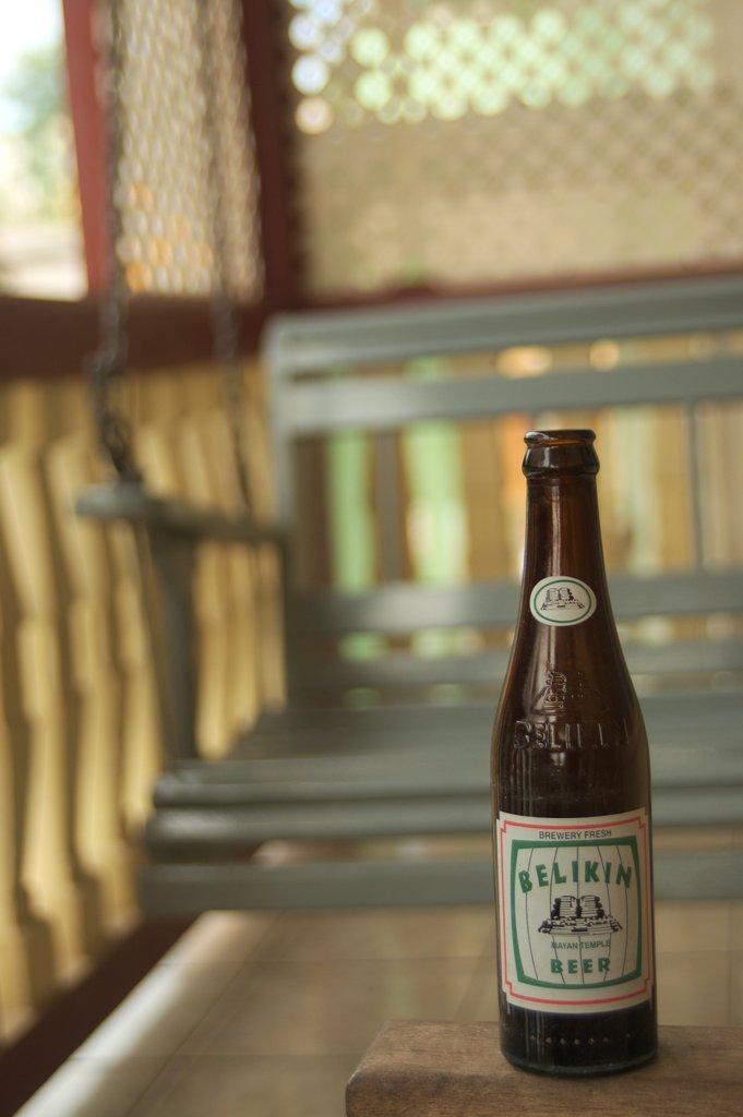 san ignacio bière belikin