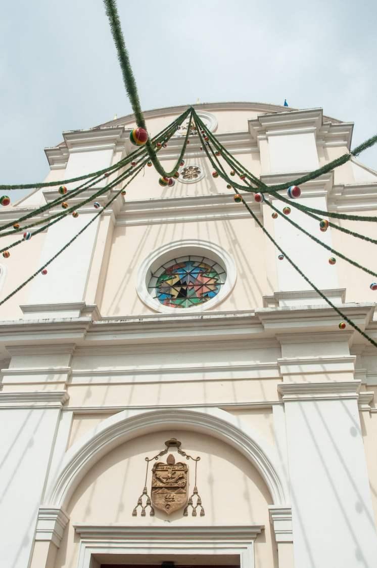 Santa-clara-église