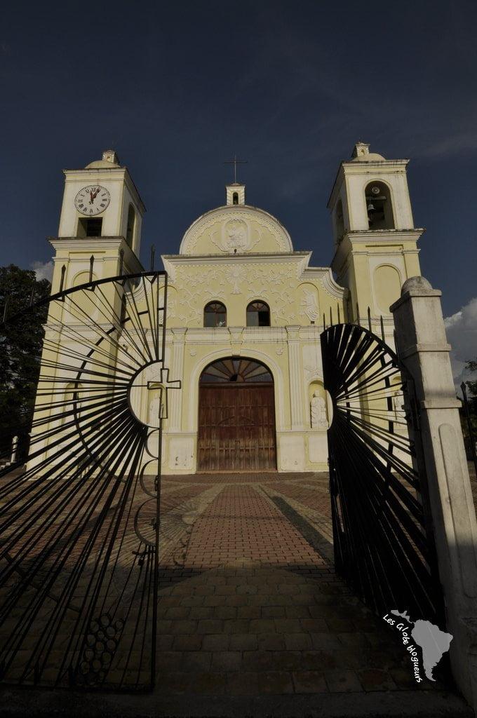 Église de Gracias