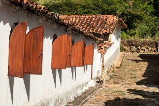 Maison de Guane