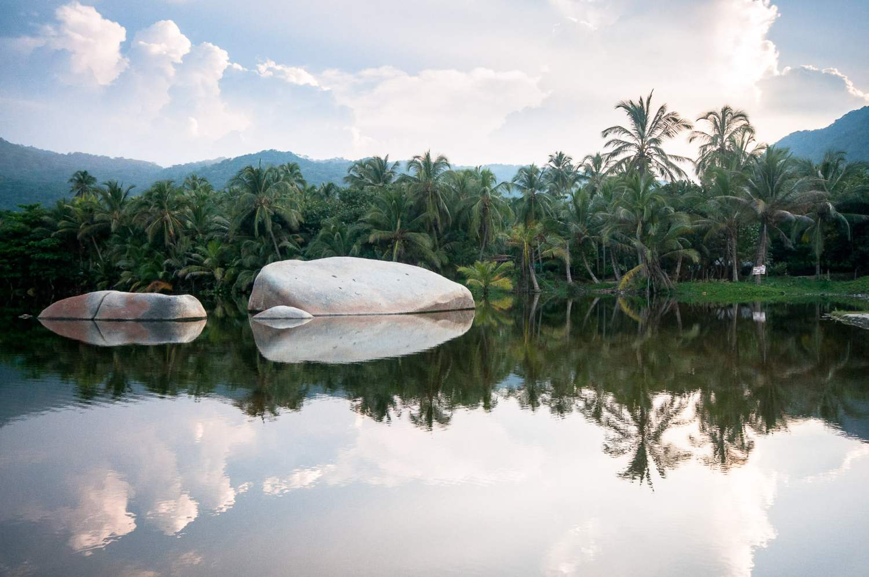 Les Plus Beaux Paysages De Colombie