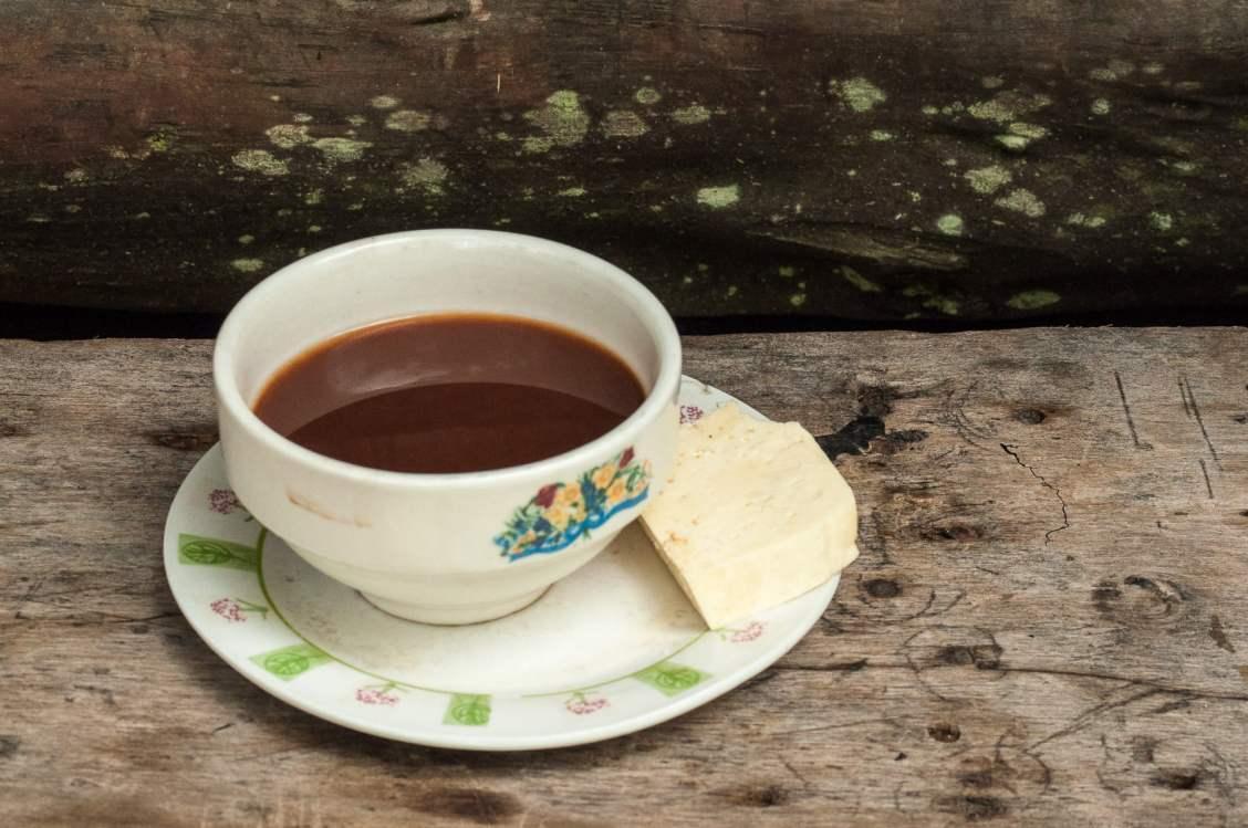 cocora chocolat