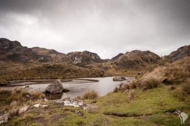 autre rivière el cajas_