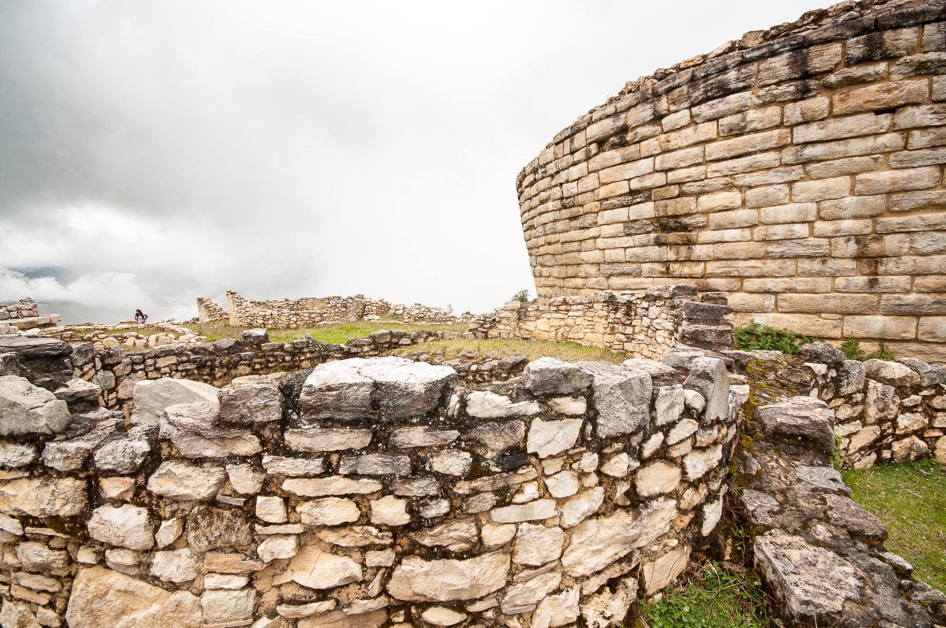 ruines kuelap
