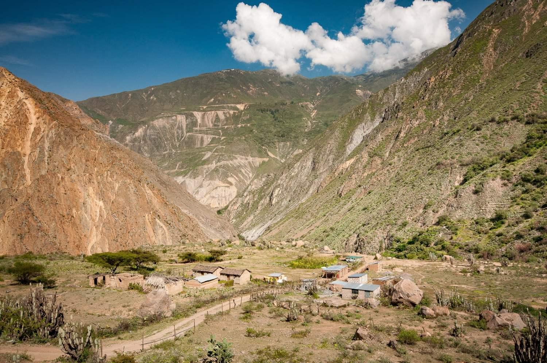 Envie d'un road trip au Pérou ? Nos itinéraires conseillés