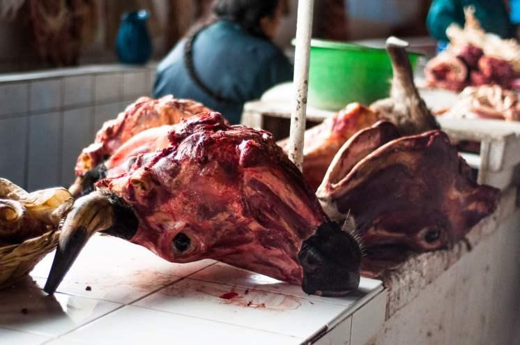 marché cusco