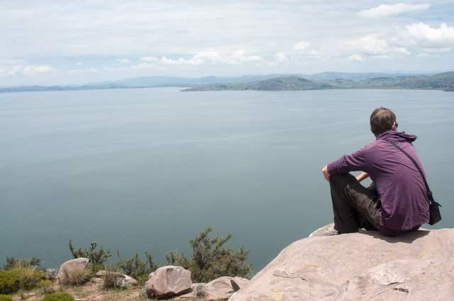 lac titicaca, pérou
