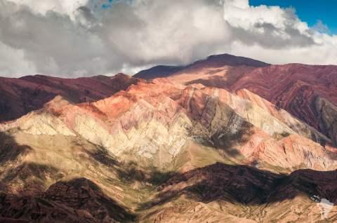 cerro hornocal