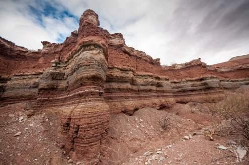 roches striées bis quebrada