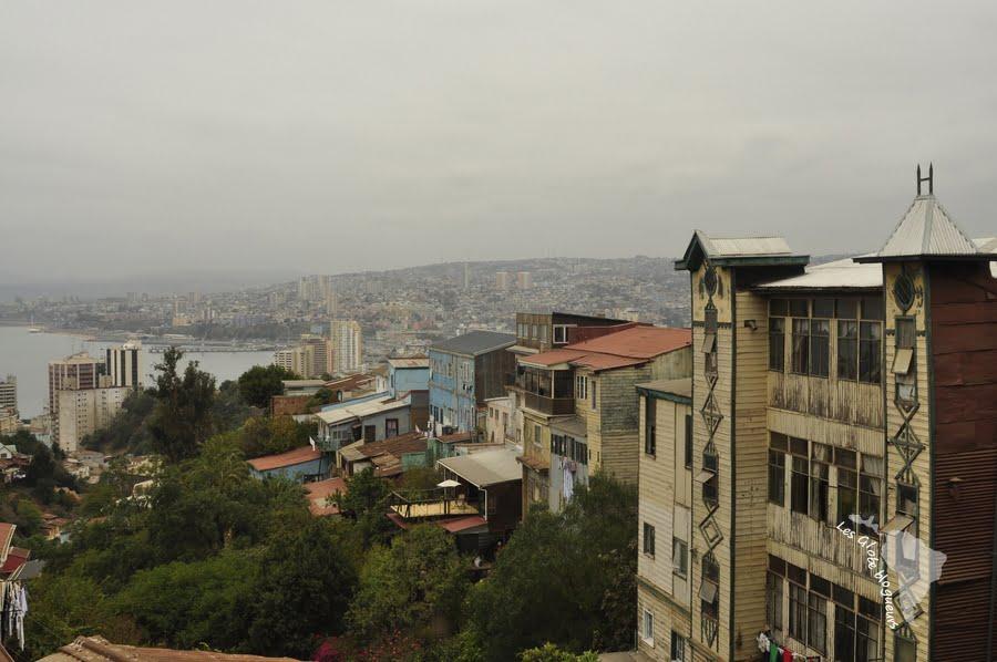 Valparaiso -cerro