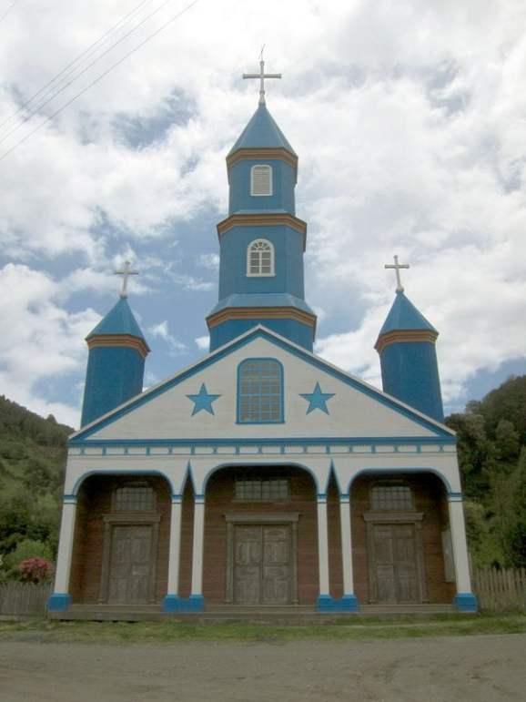 église tenaun
