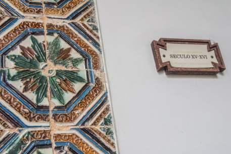 azulejos ancien