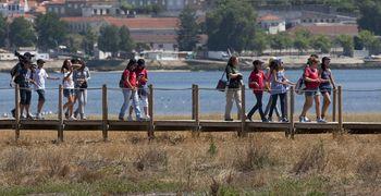 Reserva Natural Local do Estuário do Douro2